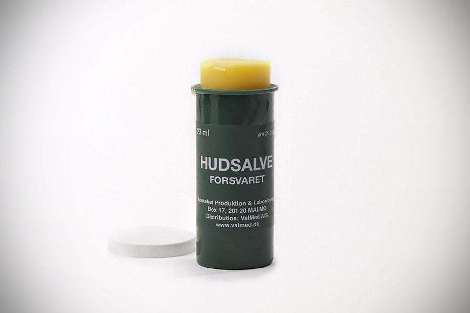 Hudsalve The Swiss Army Knife Of Lip Balm Shouts