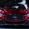 Infiniti Q50 Eau Rouge Luxury Sedan