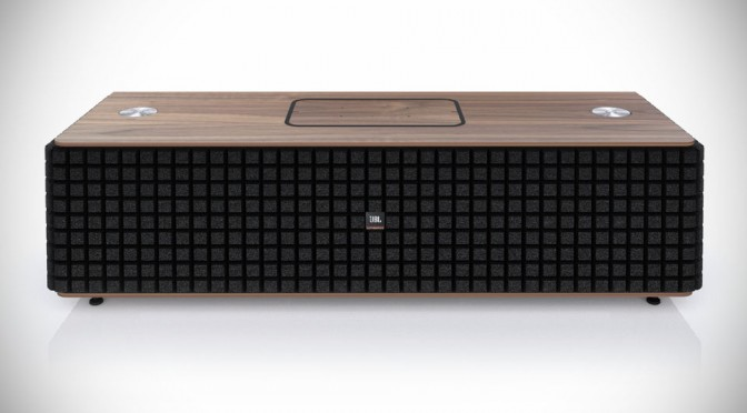 JBL Authentics Series Wireless Speaker Systems