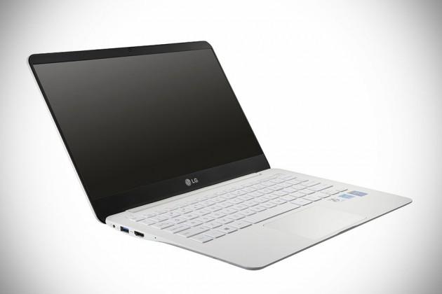 LG 13-inch Ultra PC