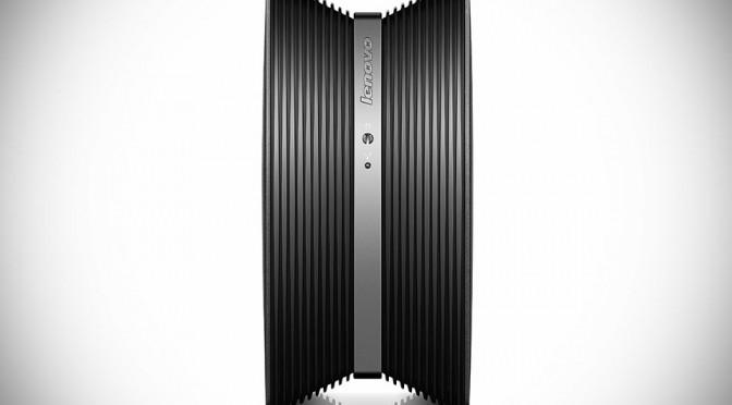 Lenovo Beacon Personal Cloud Storage Device