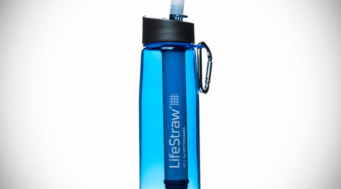 Lifestraw Go Sports Bottle
