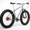 Limited Edition Budnitz FTB Fat Bike