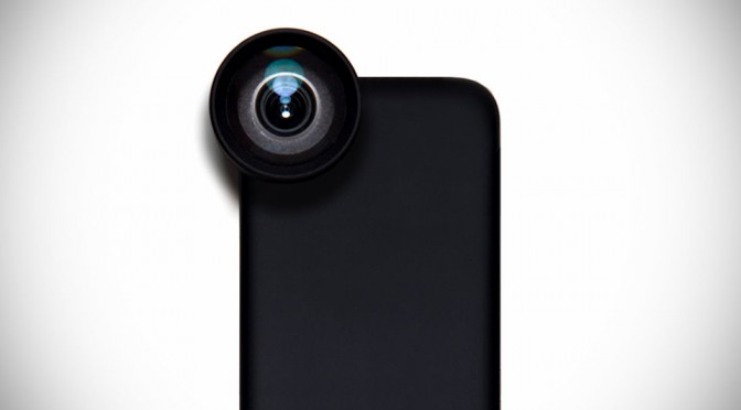 Moment Lenses for Smartphones