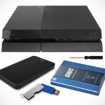OWC Hard Drive Upgrade Kit For Playstation 4