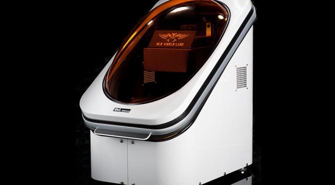 OWL Nano Ultra Precision 3D Printer