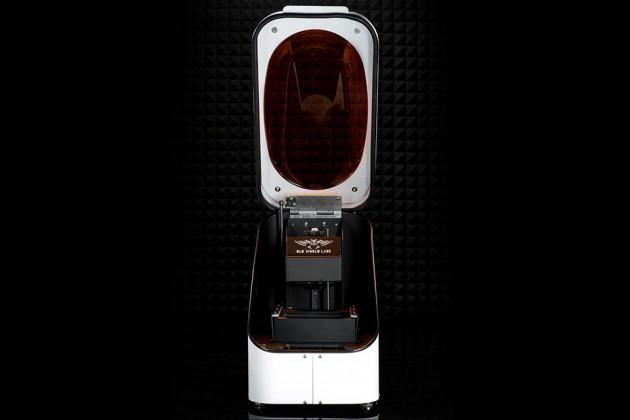 OWL Nano Ultra Precision 3D Printer image 2