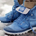 Pallabrouse Baggy Boots by Palladium