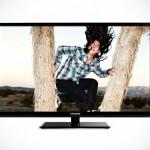 Polaroid 50″ Ultra HD TV and 50″ Roku Ready Smart TV