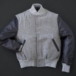 Shinola Men's Varsity Jacket