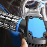 TRITON Portable Oxygen Respirator