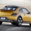 Volkswagen Beetle Dune Concept
