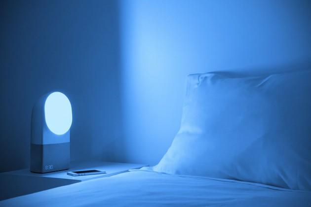 Withings Aura Sleep Monitor