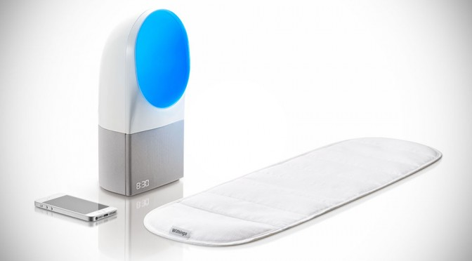 Withings Aura Sleep Monitor