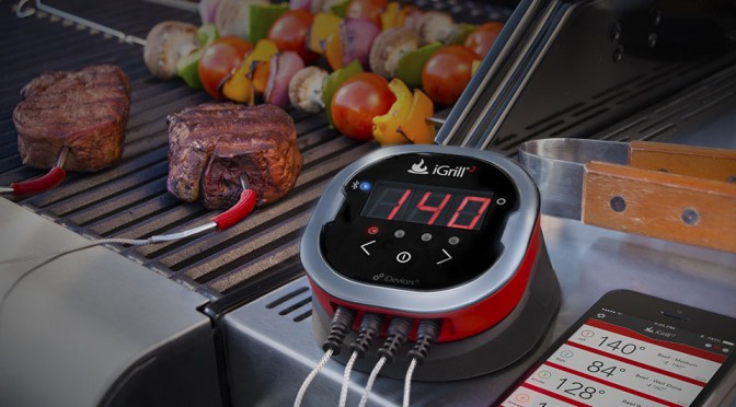 iGrill2 by iDevices