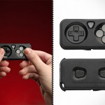 iMpulse Game and Music Controller