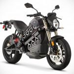 2014 Brammo Empulse Electric Bike