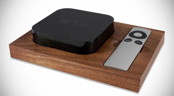 Apple TV Holder