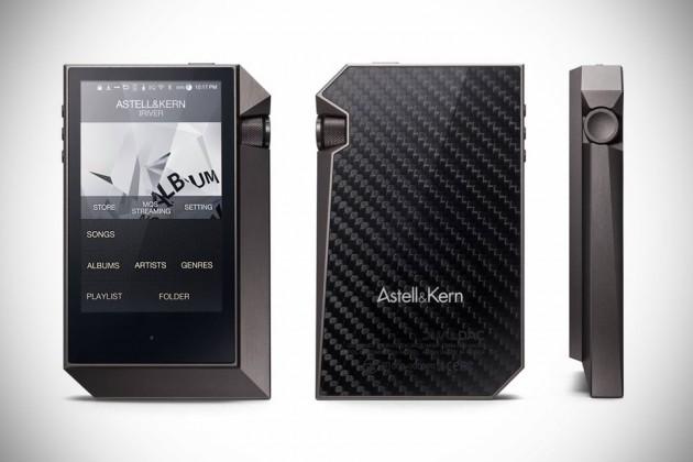 Astell&Kern AK240 MQS Portable Player