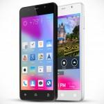 BLU LIFE Pure mini Smartphone