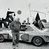 BMW Art Car Collection - Alexander Calder BMW 3.0 CSL (1975)