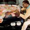 BMW Art Car Collection - Michael Jagamara Nelson BMW M3 Group A Racing Version (1989)