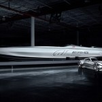 Cigarette Racing 50′ Vision GT Concept Boat
