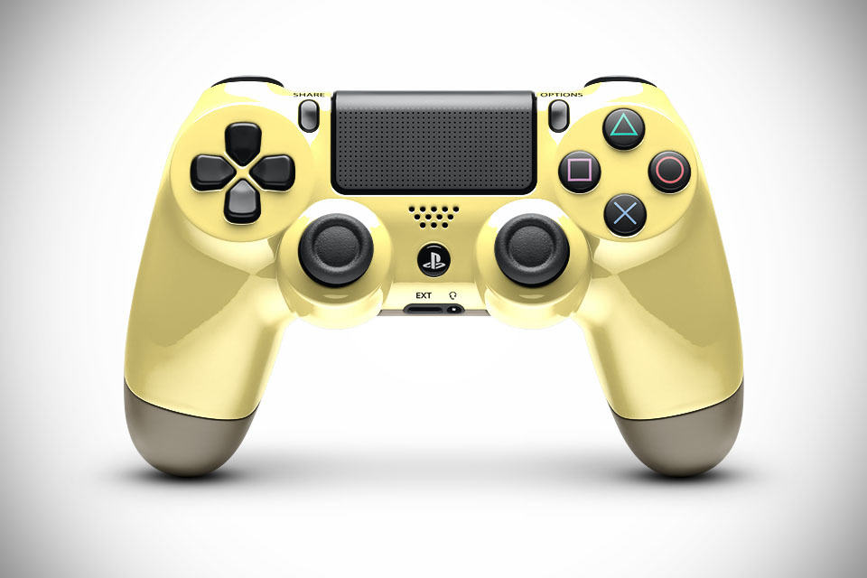 Colorware Playstation 4 - MIKESHOUTS