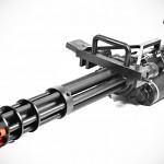 Echo1 M134 MiniGun Airsoft Machine Gun