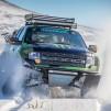 Ford F-150 RaptorTRAX Track Vehicle