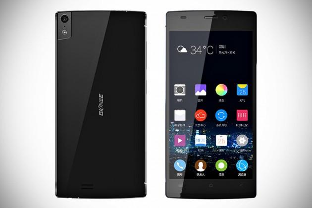 Gionee Elife S5.5 Smartphone