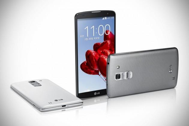 LG G2 Pro 2 Smartphone