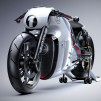 Lotus C-01 Motorcycles