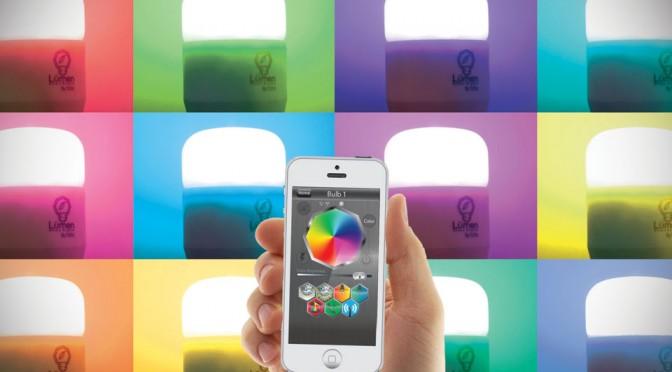 LuMini Smart Bluetooth Bulb