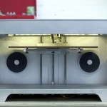 Mark One Carbon Fiber 3D Printer by Mark Forged