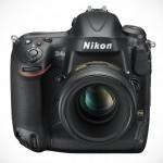 Nikon D4S DSLR