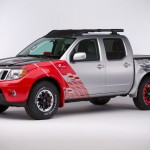 Nissan Frontier Diesel Runner Powered by Cummins