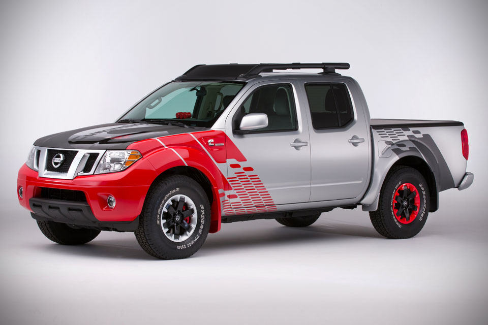 nissan frontier diesel runner powered by cummins mikeshouts. Black Bedroom Furniture Sets. Home Design Ideas