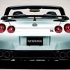 Nissan GT-R Cabrio by Newport Convertible