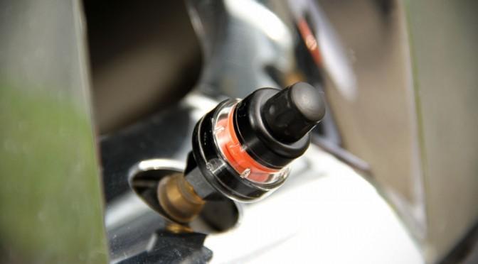 RightPSI Tire Pressure Gauge