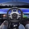Rinspeed XchangE Autonomous Concept Car
