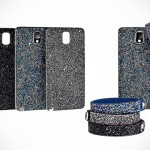 Samsung x Swarovski GALAXY Note 3 Cover
