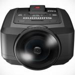 Shimano CM-1000 HD Sport Camera