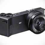Sigma DP2 Quattro Camera