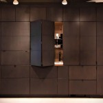 Stealth Kitchen by Resource Furniture