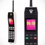 The Brick Retro Mobile Phone