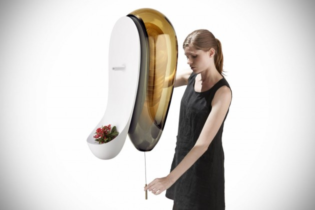 Urban Beehive by Philips