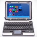 iKey FZ-G1 Jumpseat Keyboard