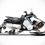 2015 AXYS-based Polaris Snowmobiles