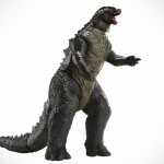 43-inch Long Godzilla Action Figure